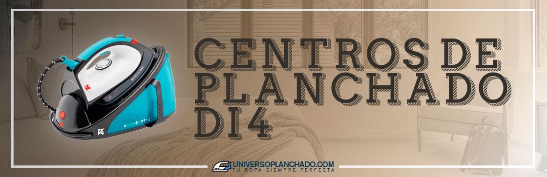 Mejores Centros de Planchado DI4