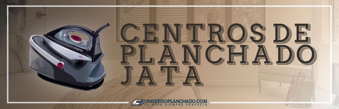 Mejores Centros de Planchado Jata
