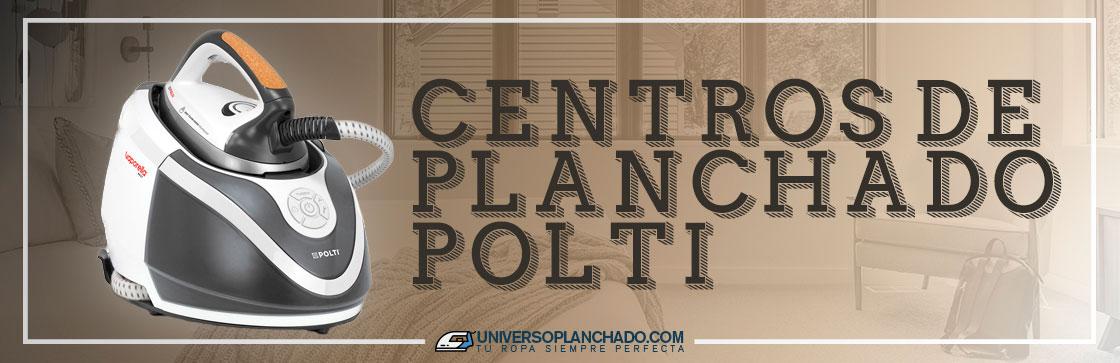 Mejores Centros de Planchado Polti
