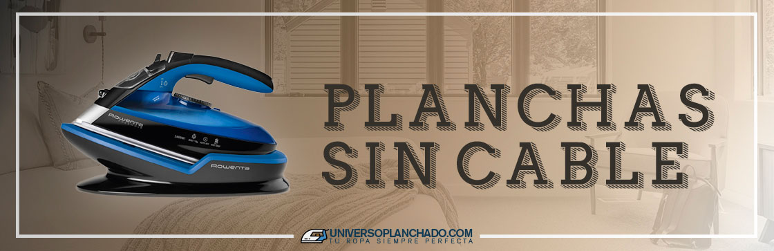 Mejores Planchas Sin Cable