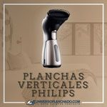 Planchas Verticales Philips