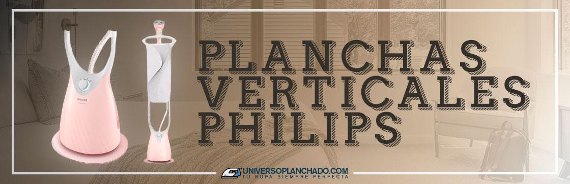 Mejores Planchas Verticales Philips
